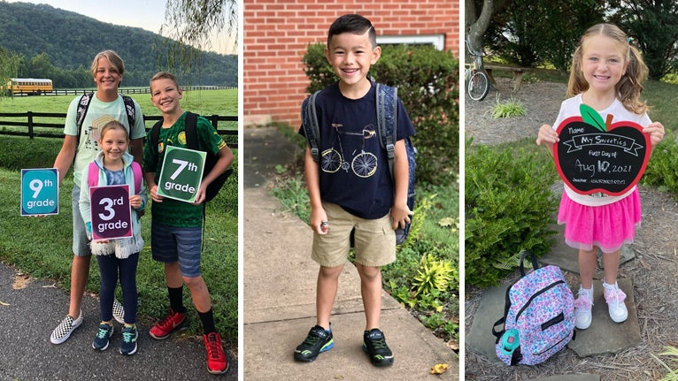 Back-to-School Cool