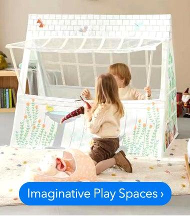 Imaginative Play Spaces