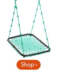 40 inch Deluxe Platform Swing