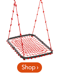 40 inch Giant Platform Swing