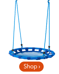 40 inch Giant Round and Round Swing