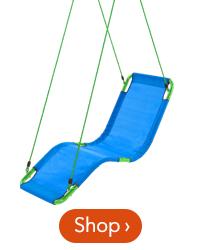 54 inch Lounge Swing