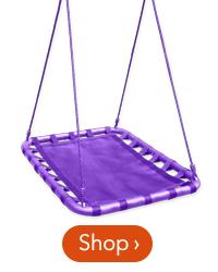 40 inch Mega Mat Platform Swing