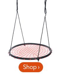 40 inch Round Swing