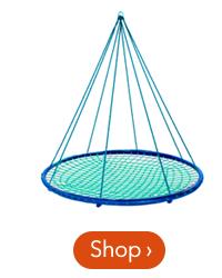 60 inch Sky Island Swing