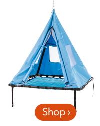 60 inch Sky Pod Swing