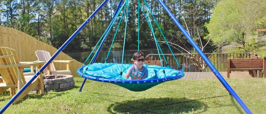 Ready for Backyard Adventures? Shop Summer Fun  >