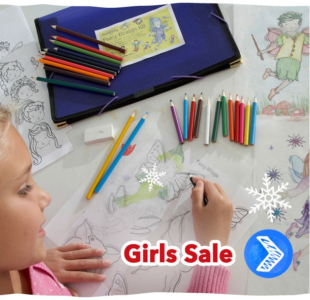 Girls Sale >