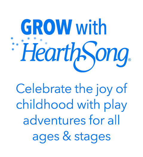 Grow with HearthSong