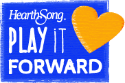 HearthSong Play it Forward